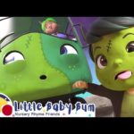 リトルベイビーバム – 子供の歌 – 子供の動画