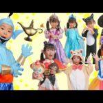 はれママ キッズTV -Character Event-